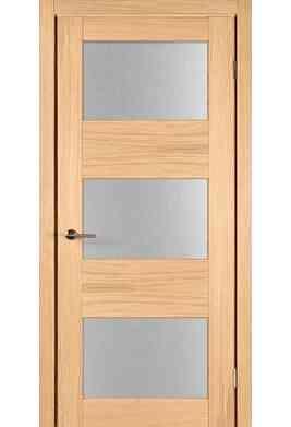 Двері міжкімнатні FADO Kasablanka 303 _дуб сивий_, 760x2020
