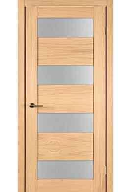 Двері міжкімнатні FADO Kasablanka 305 _дуб сивий_, 760x2020