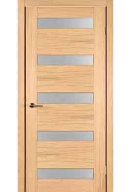 Двері міжкімнатні FADO Kasablanka 307 _дуб сивий_, 760x2020