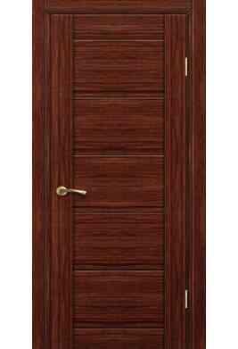 Двері міжкімнатні FADO Kasablanka 302 _вишня_, 960x2020