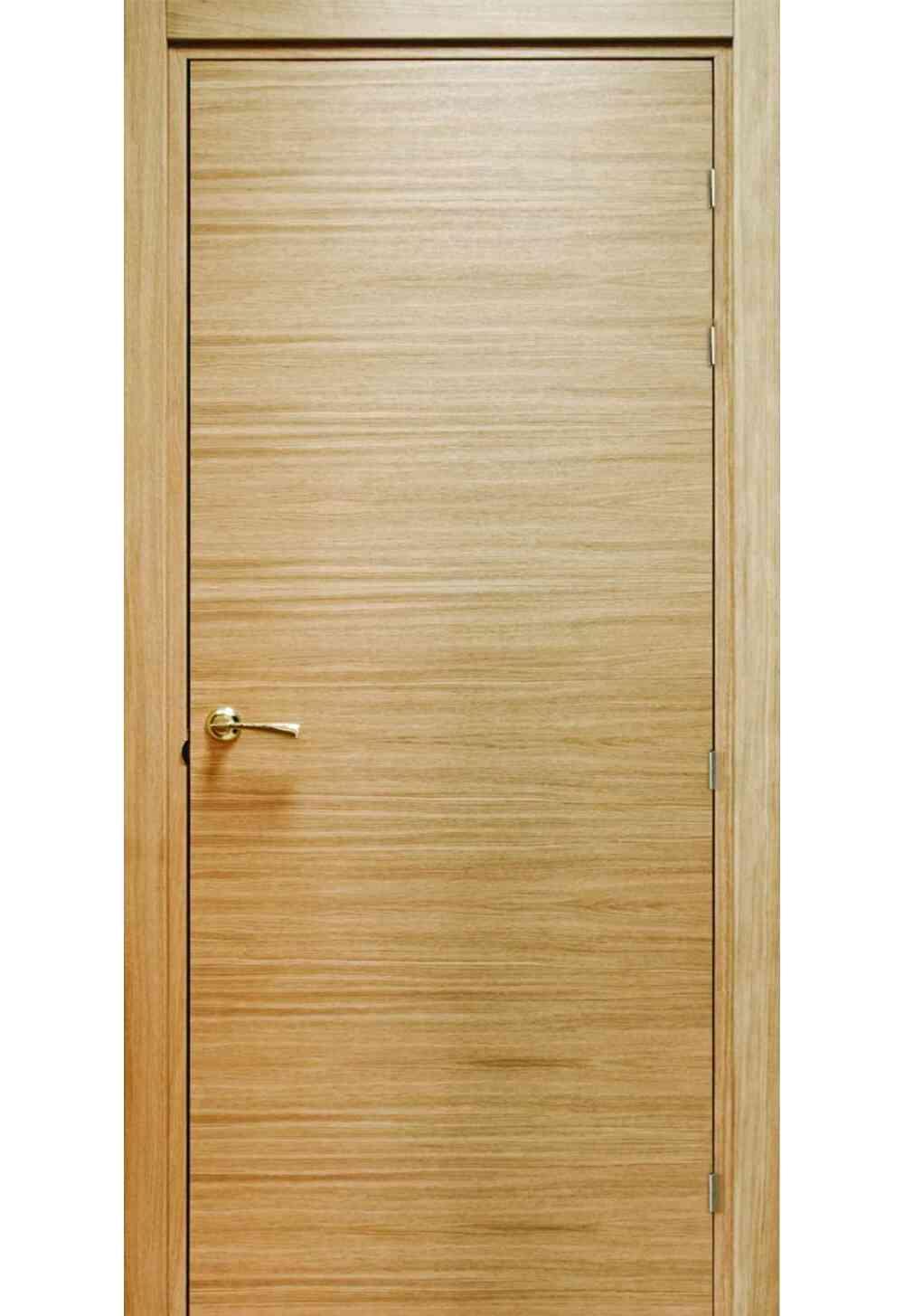 Двері міжкімнатні FADO Plato 1301 _дуб..