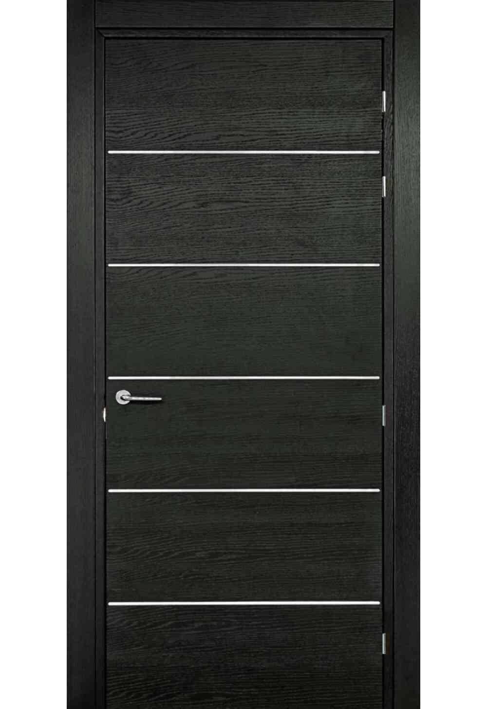 Купити Двері міжкімнатні FADO Plato 1302 _венге_, 960x2020