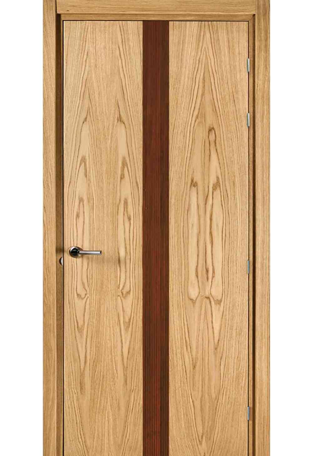 Купити Двері міжкімнатні FADO Plato 1304 _дуб натура_, 660x2020