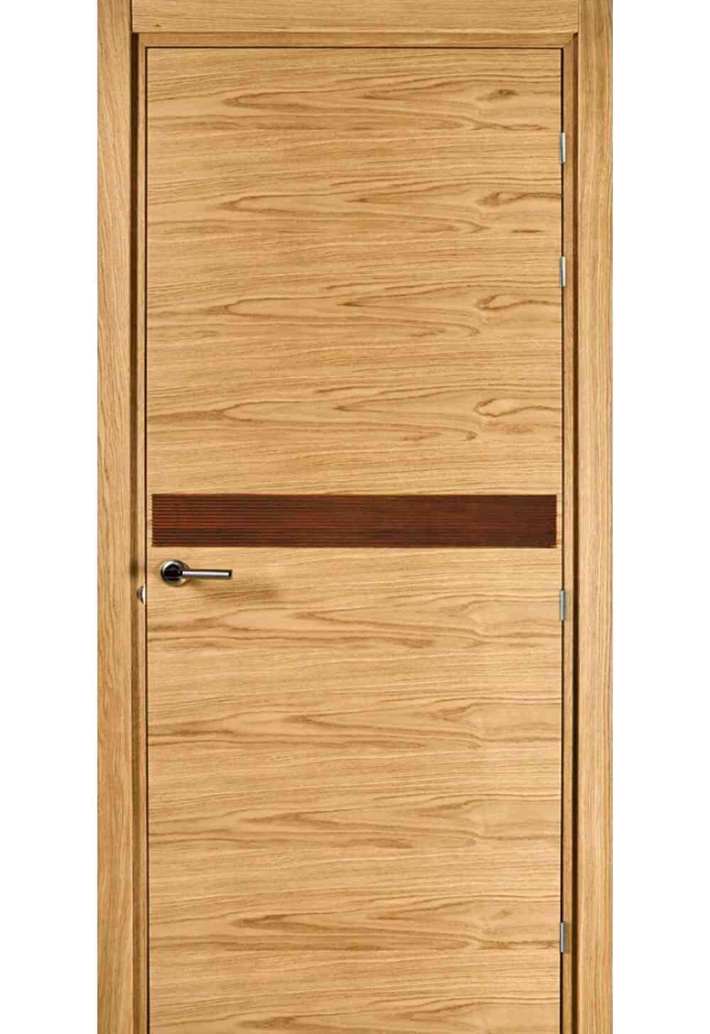 Двері міжкімнатні FADO Plato 1305 _дуб..