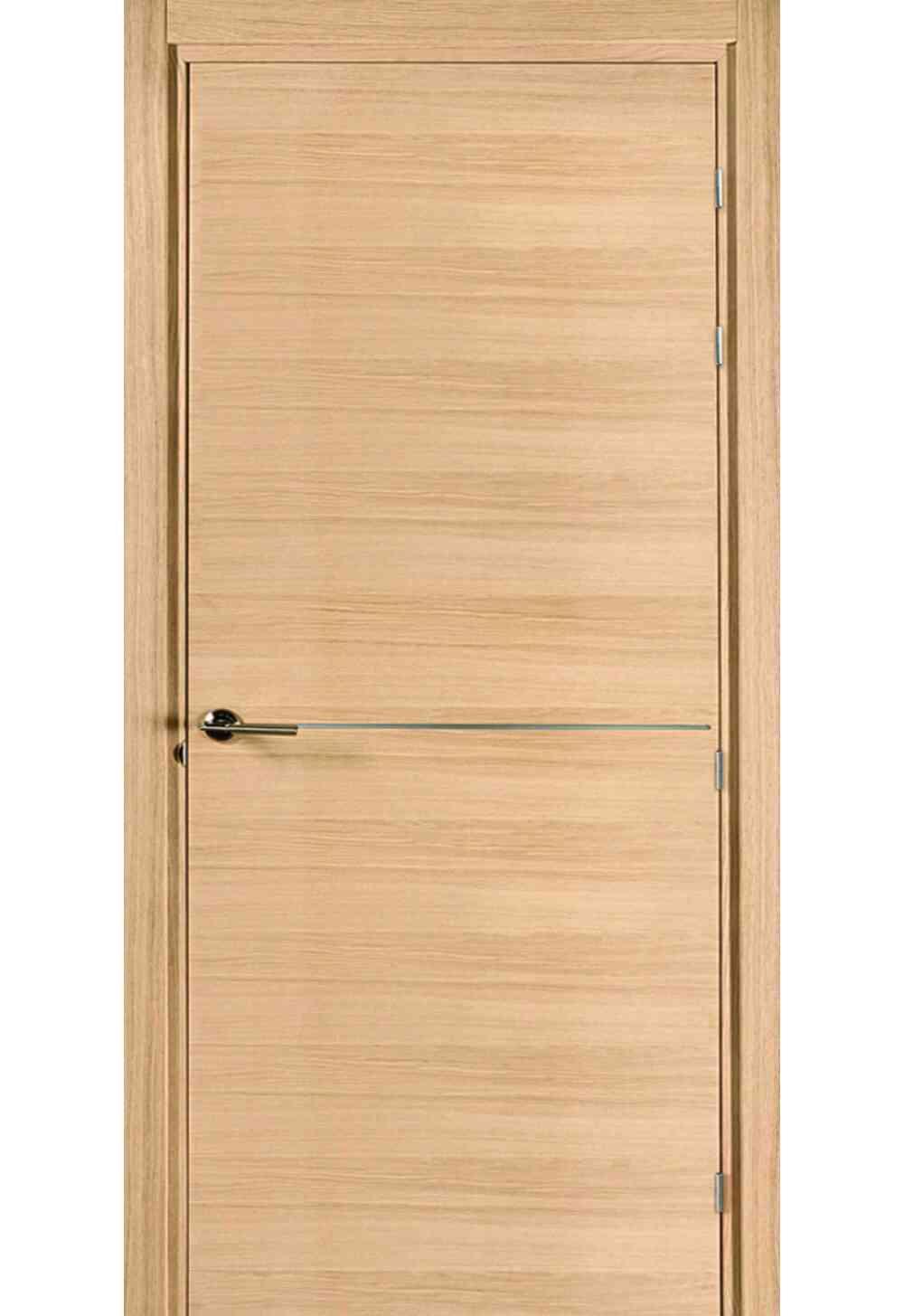 Двері міжкімнатні FADO Plato 1306 _дуб..