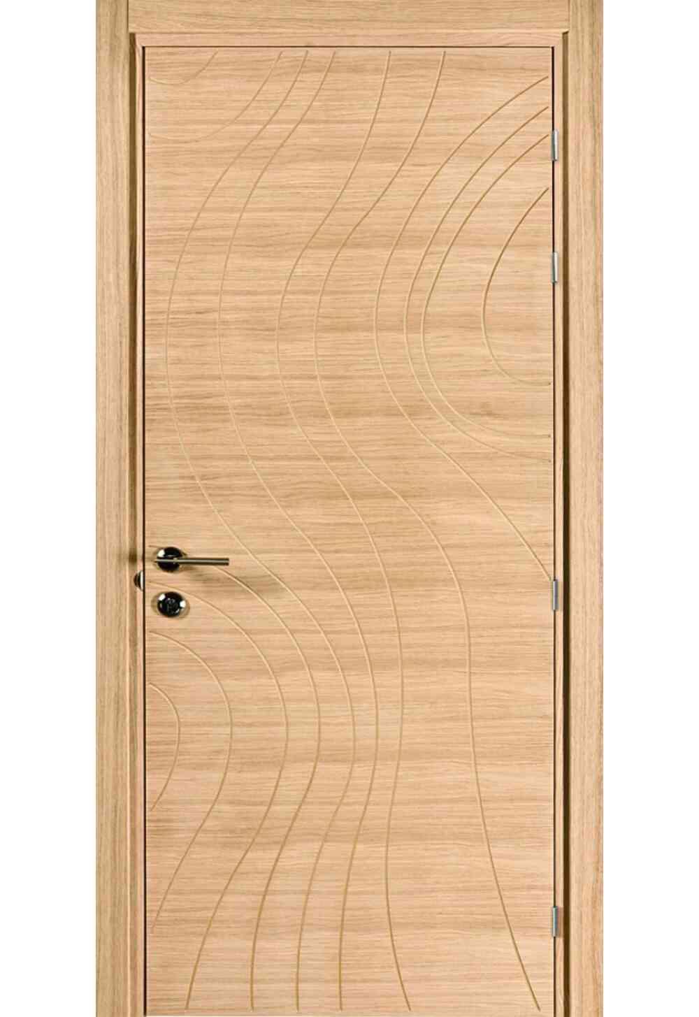 Купити Двері міжкімнатні FADO Plato 1307 _дуб сивий_, 660x2020