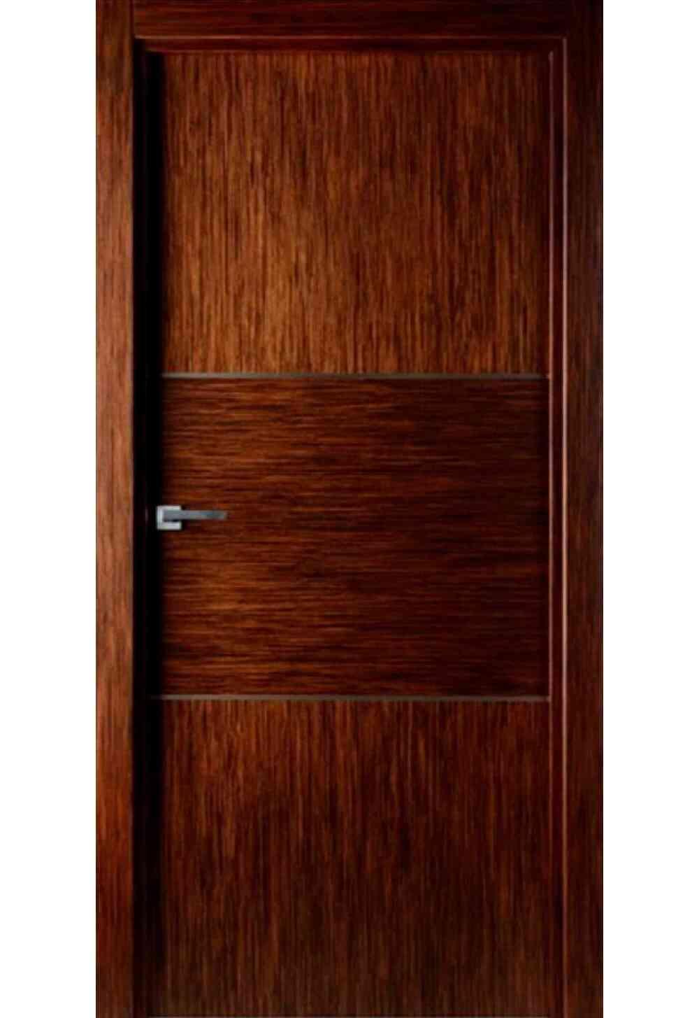 Купити Двері міжкімнатні FADO Plato 1309 _дуб набукко_, 860x2020