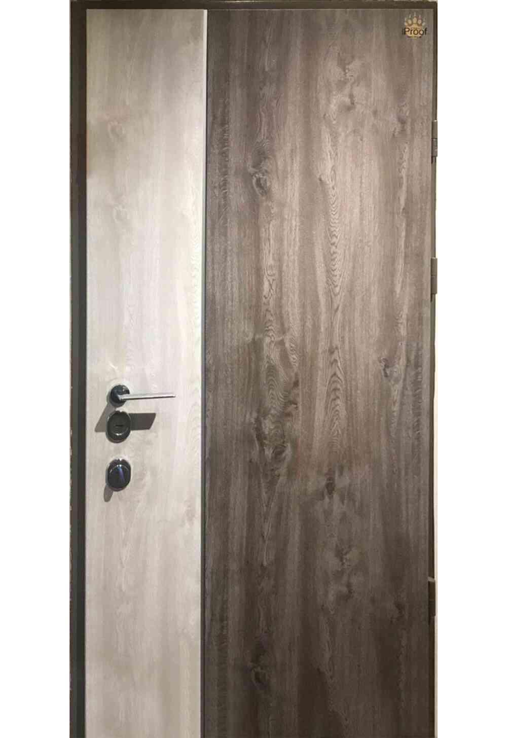 Двері вхідні (виставковий взірець) Str..