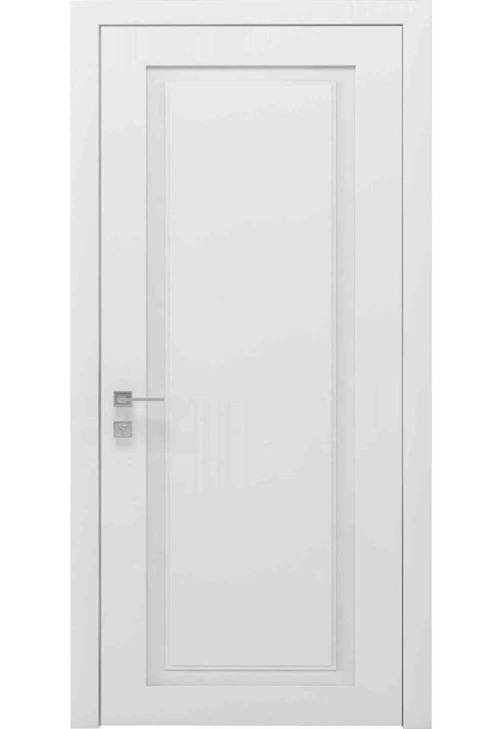 Купити Двері міжкімнатні RODOS CORTES VENEZIA /Білий матовий/, 800x2000