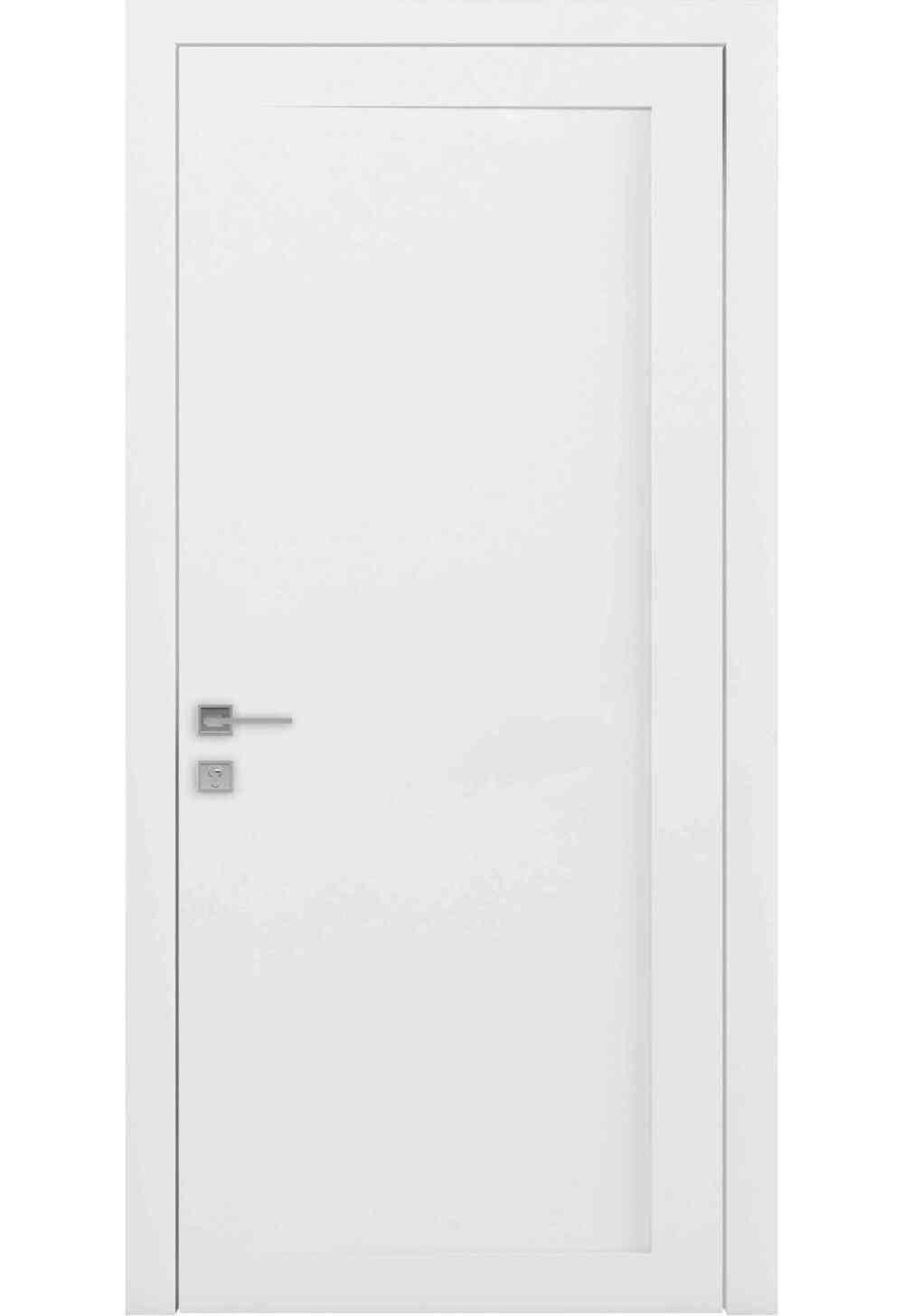 Купити Двері міжкімнатні RODOS LOFT ARRIGO /Білий матовий/, 800x2000